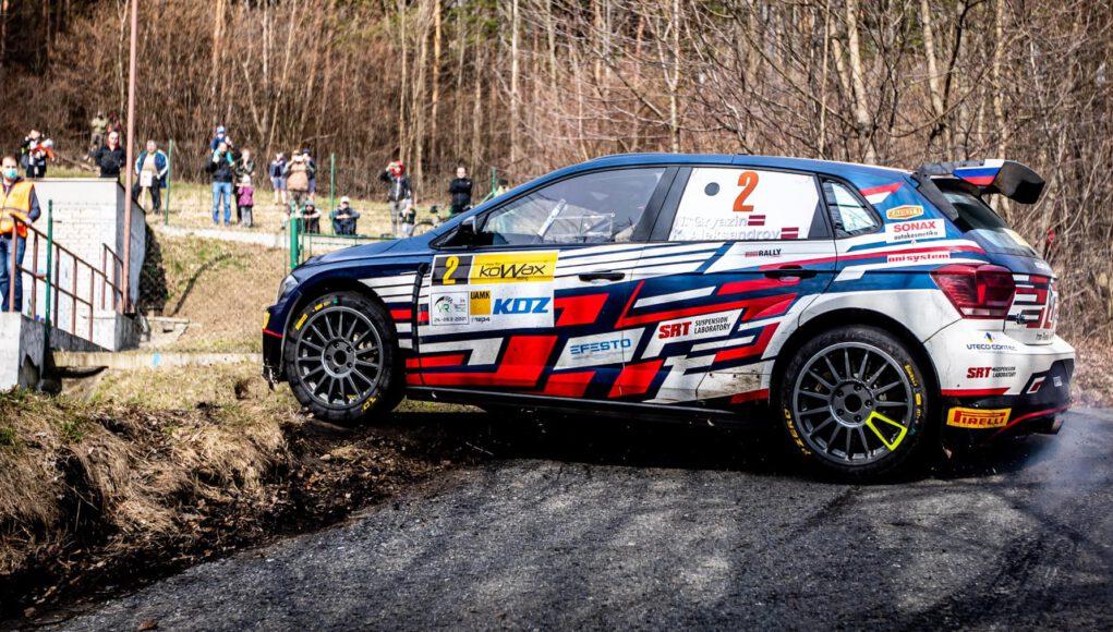 Imagen: Sports Racing Technologies