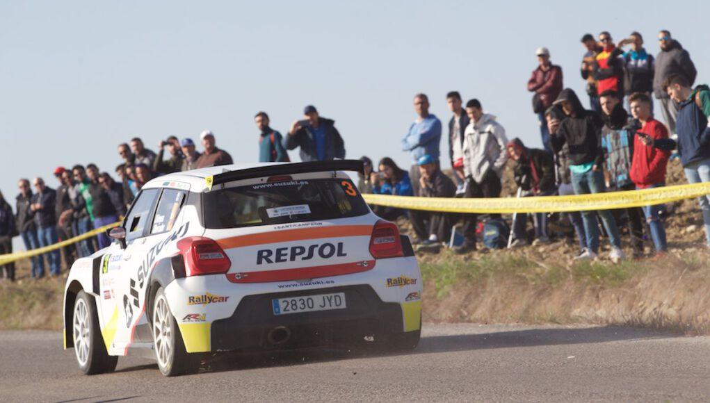 Imagen: Suzuki Motorsport