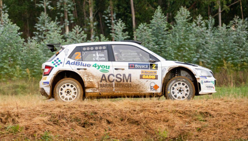 Foto: Skoda Motorsport